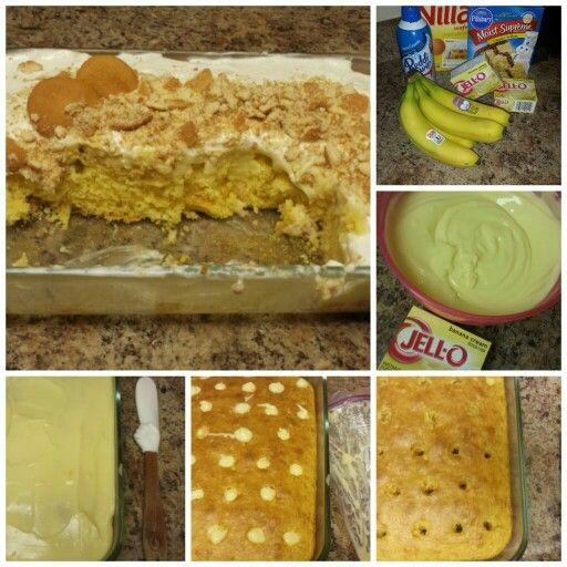Banana Cake Cream Cheese Frosting Uk