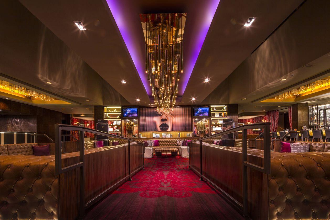 Hard Rock Hotel Palm Springs Foto©: Mister Important Design