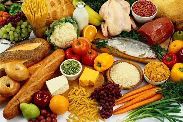 Mantener una alimentación balanceada: fundamental