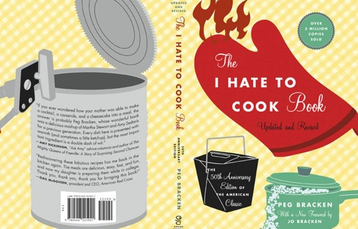 over koken en eten