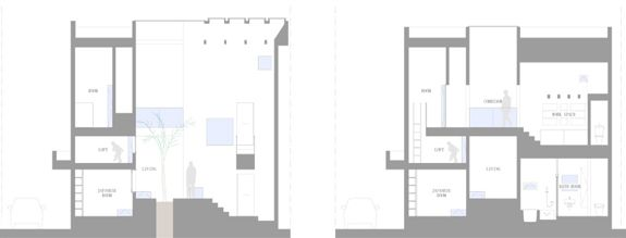 藤原・室 建築設計事務所:五位堂の住宅 - MakeSeen