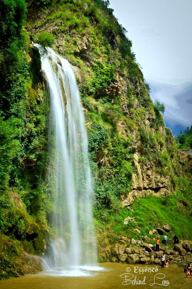 Sajokot Waterfall Kpk Pakistan United Pakistan Welcome To Pakistan Pinterest