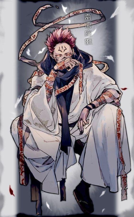Photo of Desenhando Yuji Itadori (Jujutsu Kaisen)