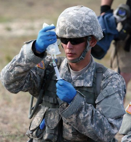Happy Combat Medic Day Google Search Medical Combat Medical In 2020 Combat Medic Field Medic Army Mos