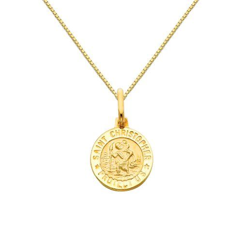 Light up any occasion with these Beautiful 14K Gold Pendants with