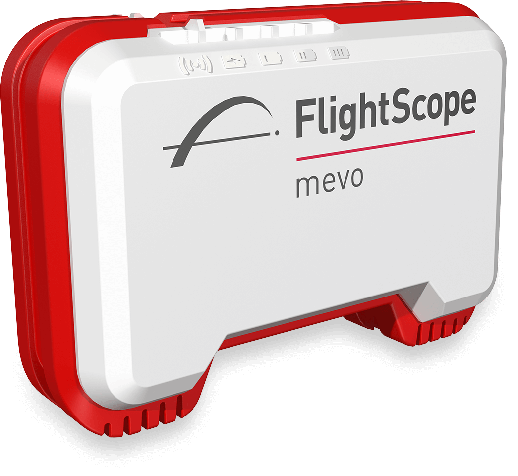 FlightScope Mevo unit (With images) Product launch