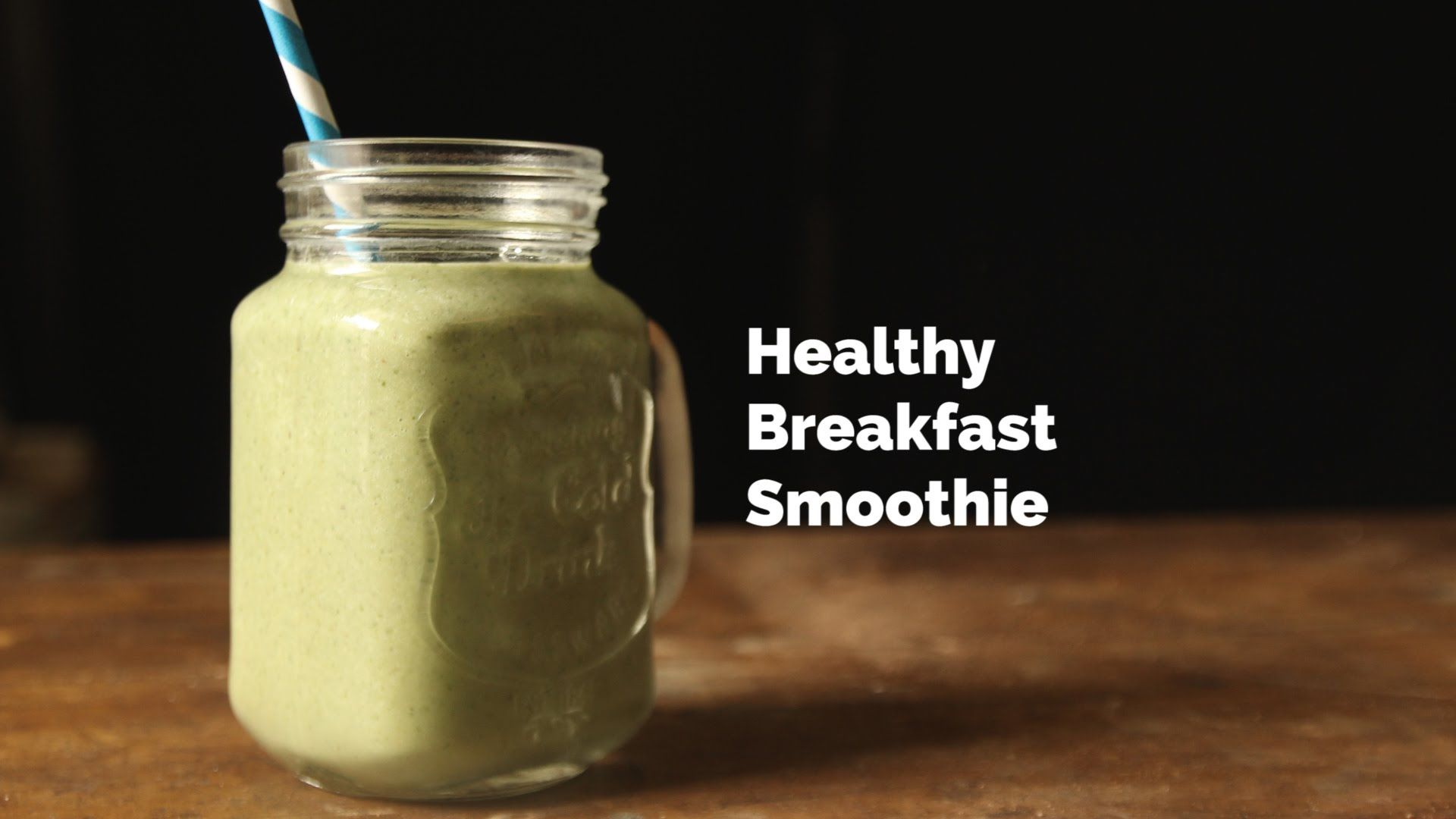 Healthy Breakfast Smoothie | Yummy Ph