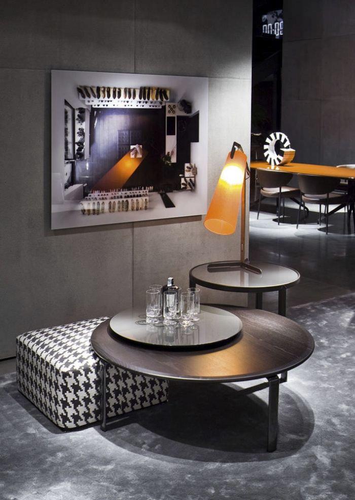 design couchtische moderne wohnzimmer, designer couchtische- moderne vorschläge für diverse wohnstile, Möbel ideen