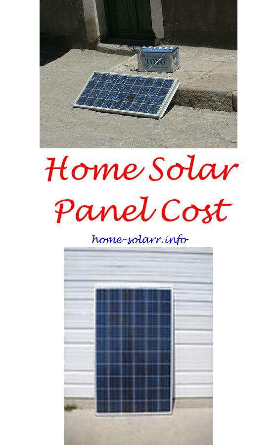Solar Power How To Make   Solar Panel Installation In Home.solar Panel  Design 6546462522