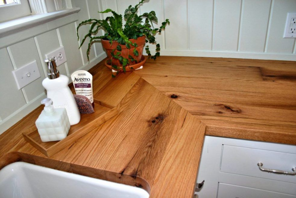 Wood Grain Countertop Laminate Laminate Countertops Diy Kitchen