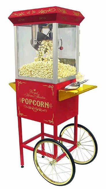 Party Supplies And Rentals Popcorn Machine Popcorn Machine Rental Popcorn