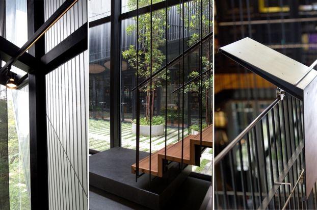 Nice DetailingPrivate Library Kuala Lumpur Malaysia