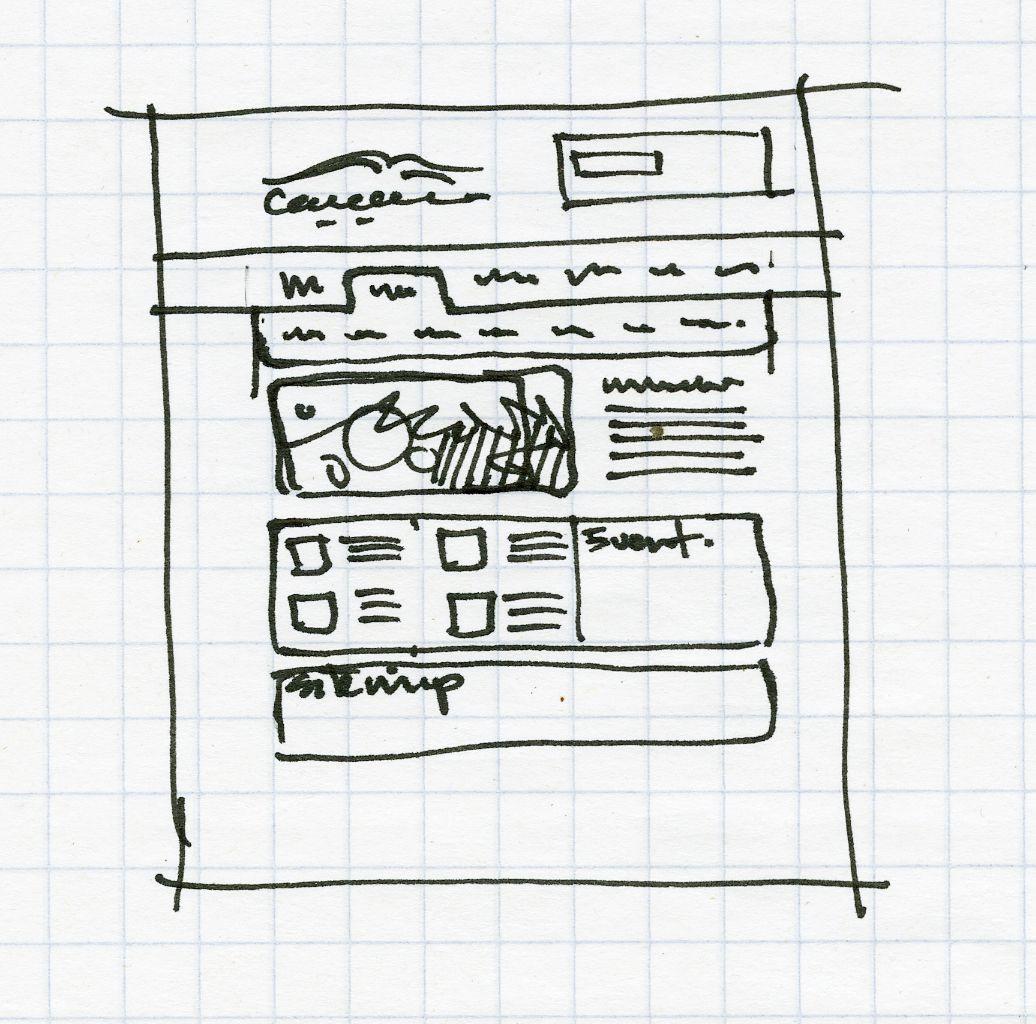 sketch website - Google Search | Bocetos | Pinterest | Sketch website