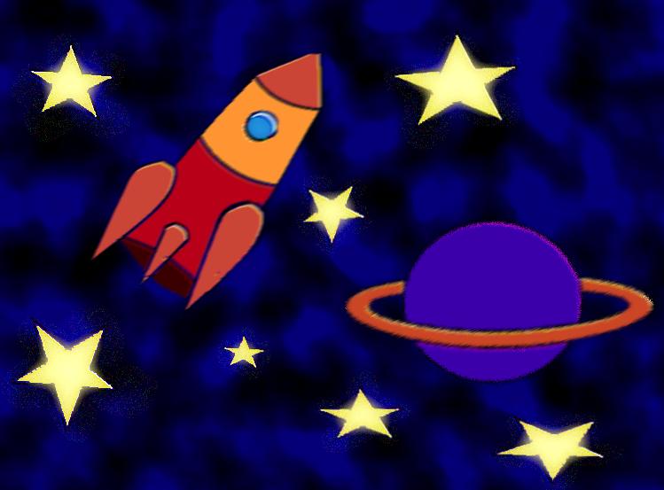 картинки кометы и ракеты фотосъемку