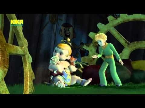 Der kleine Prinz   http://www.youtube.com/watch?v=dp8VAY8O_c0