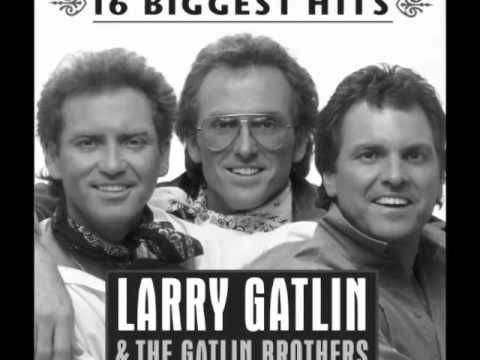 Larry Gatlin The Gatlin Brothers Houston Means I M One Day