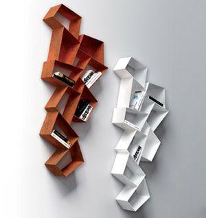 Ronda Design - Libreria W SU LINE #design