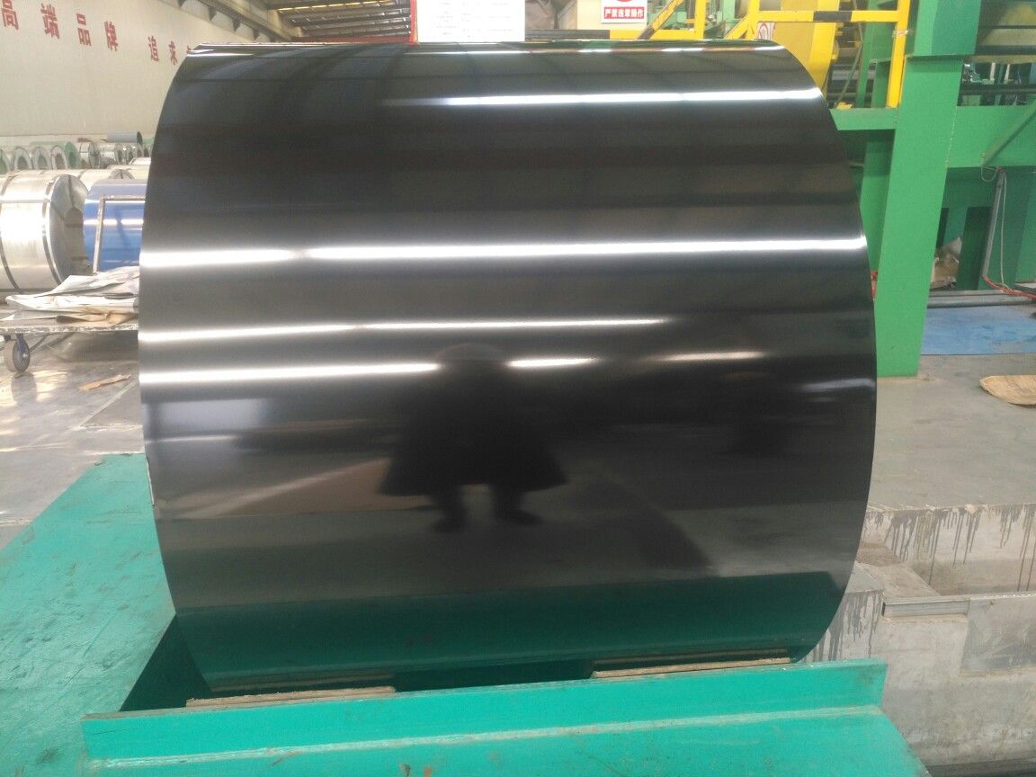 Embossed Ppgi Ppgl Ppal Roofing Sheet Corrugated Roofing Sheet With Thickness 0 13 0 6mm Wechate Whatsapp0861525438 Corrugated Roofing Roofing Roofing Sheets
