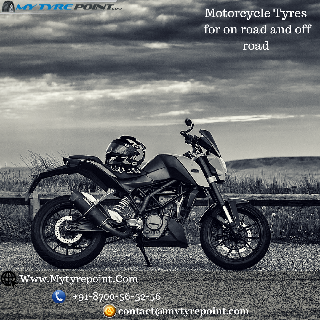 Only Breaks Cant Stop You You Need The Best Grip Tyres For Your