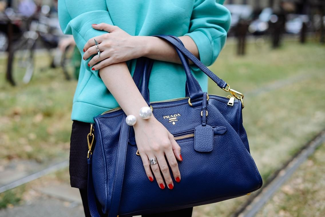 Prada is Going to Start Selling More Affordable Bags—Here's Why