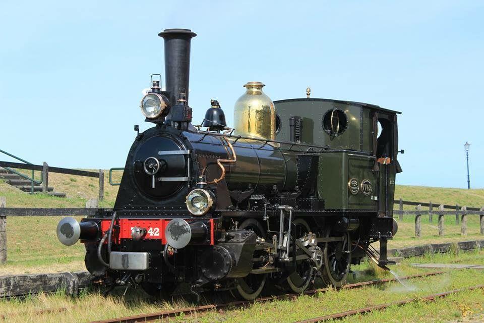 Pin On Locomotive
