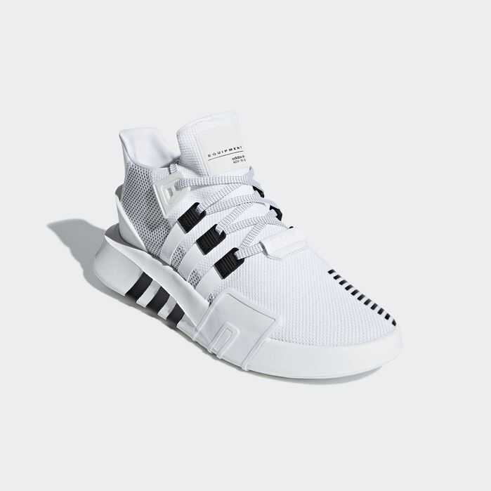 EQT Bask ADV Shoes White 9 Mens