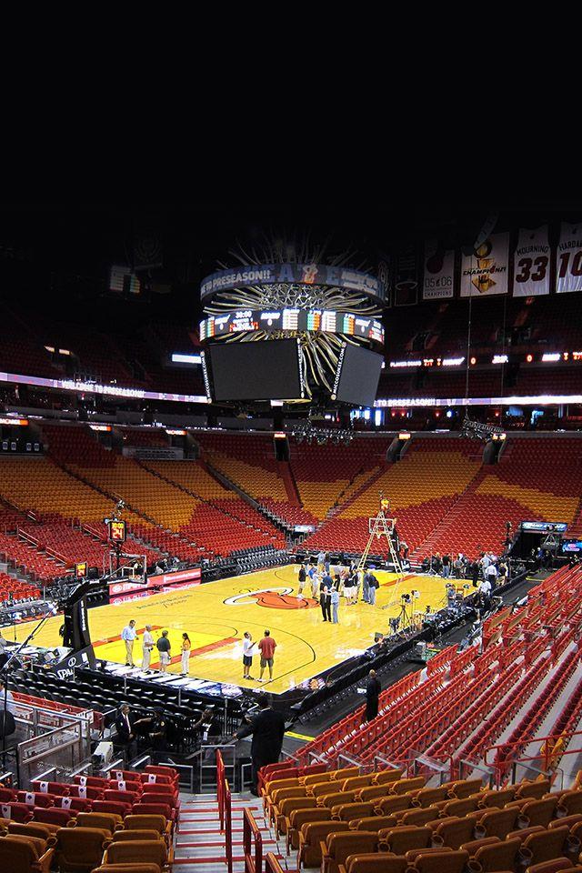 Freeios7 Nba Miami Heat Stadium Freeios7 Com Miami Heat Nba Miami Heat Sports Arena