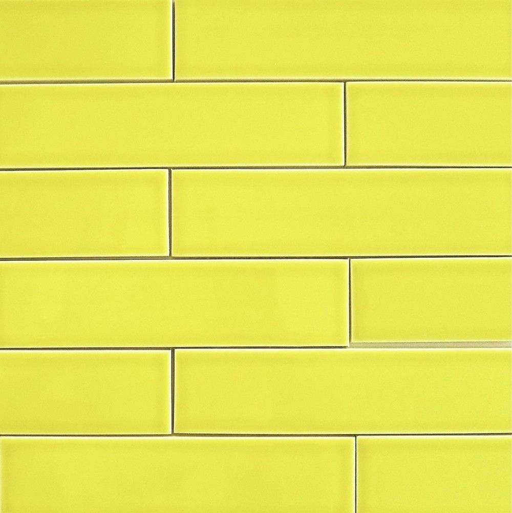 Generous 1 Inch Ceramic Tiles Small 1 X 1 Acoustic Ceiling Tiles Square 1930S Floor Tiles Reproduction 2 X 2 Ceiling Tile Youthful 2X2 Floor Tile Pink2X4 Black Ceiling Tiles Lemoncello Yellow Subway Ceramic Tile | Modwalls Designer Modern ..