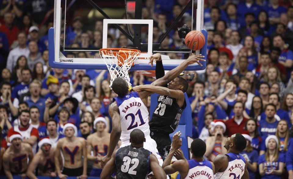 photo thumbnail Kansas basketball, Kansas jayhawks, Ku