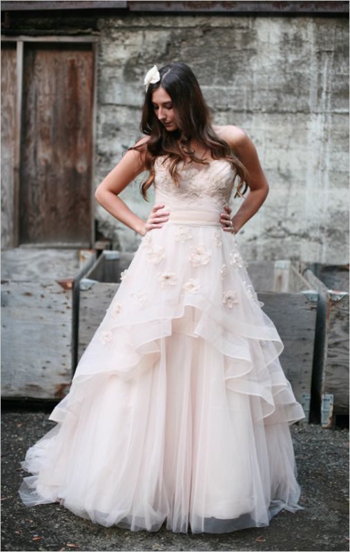 watterswtoo Wtoo Olivia   Wedding Dresses   Pinterest   Wedding ...
