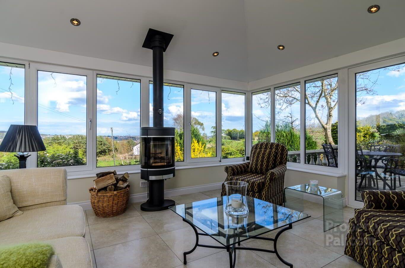 4 Road, Newtownards sunroom conservatory