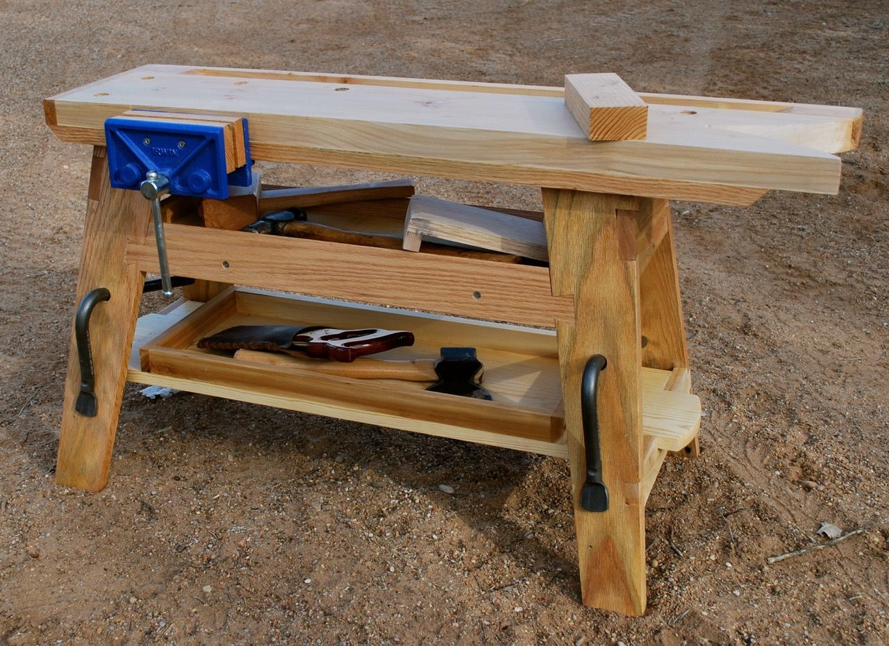 Saw Bench Update Woodworking Bench Plans Woodworking Bench Woodworking Joinery