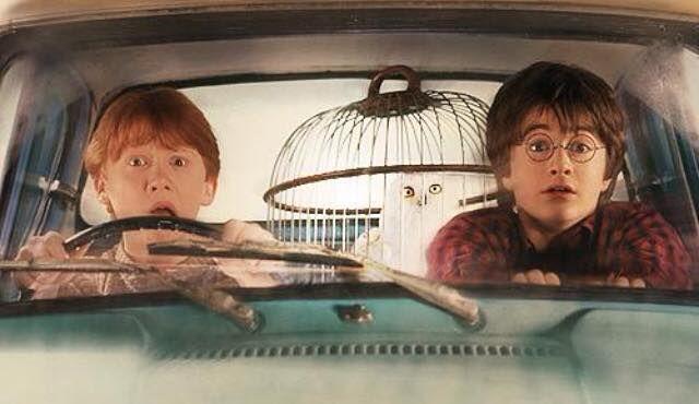 Waooowww On Dirait De La Magie Harry Potter Et La Chambre Des Secrets Professeur Gilderoy Lockhar Personnages Harry Potter Harry Potter Memes Harry Potter