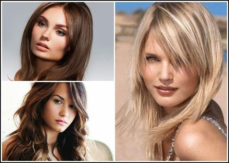 Freche Frisuren Für Lange Haare Bob Frisuren Einfache Frisuren