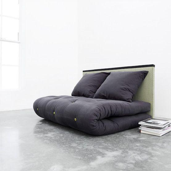 sano futonb  ddsoffa fr  n karup sano futon sofa bed from karup sano futonb  ddsoffa fr  n karup sano futon sofa bed from karup      rh   pinterest