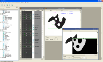 Eye Vision Technology Introduces Machine Vision Software for