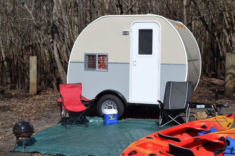Toad Campers Camper Small Camper Trailers