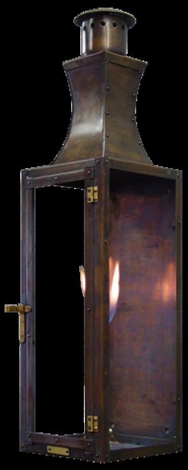 Bevolo Governor Flush Mount Gas Lantern 2 For Front Doors Bevolo Gas Lanterns Exterior Light Fixtures
