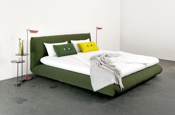 Doppelbetten   Schlafzimmermöbel   jalis   interlübke ...