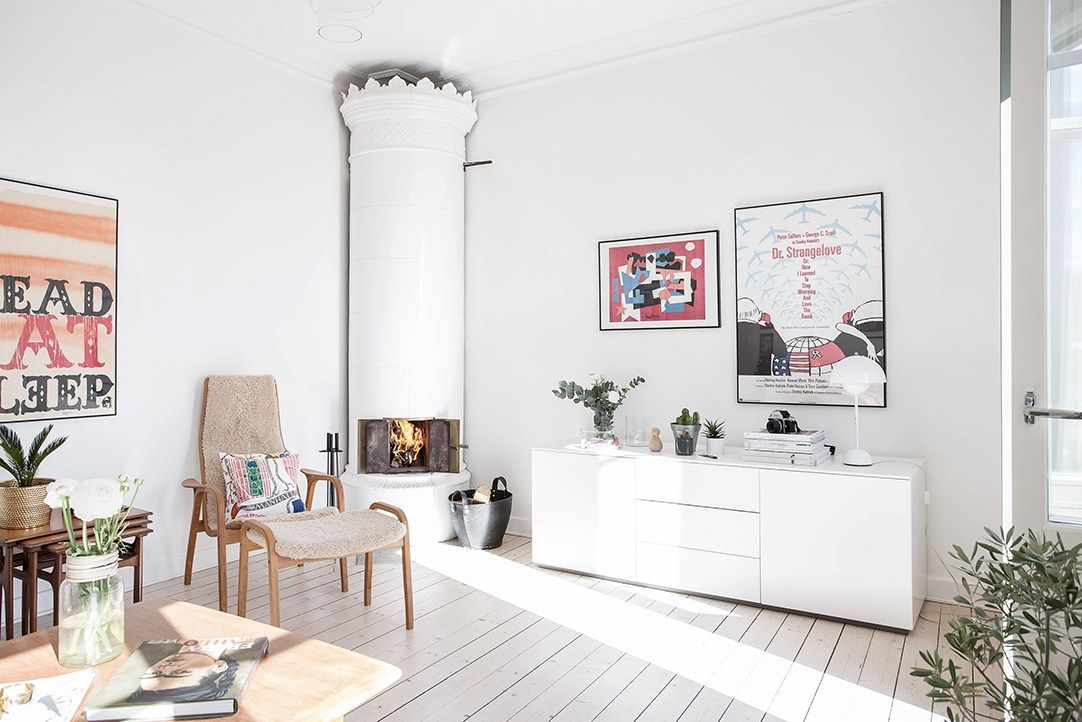 ... Nórdico Estilismo De Interiores Dormitorio En Tonos Crema Decoración  Interiores Decoracion Dormitorios Cocina Nórdica Moderna Blog Decoración  Nórdica