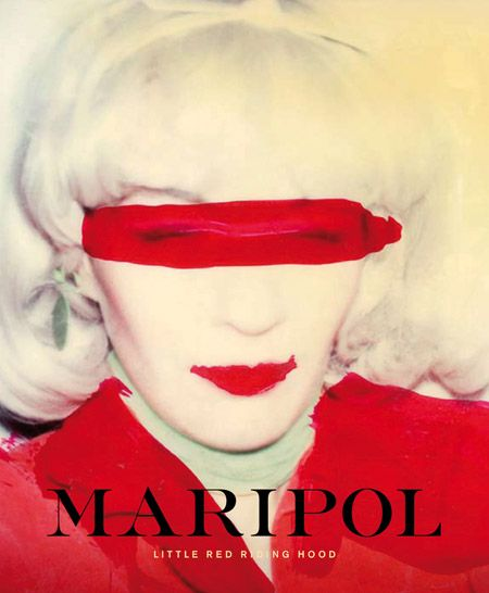 Maripol: Little Red Riding Hood by Maripol