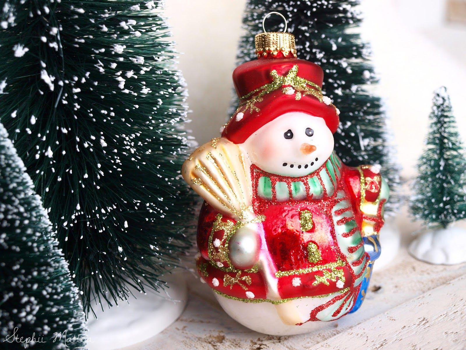Blogmas Day 16 on Stephii Mattea: A Christmas Tag