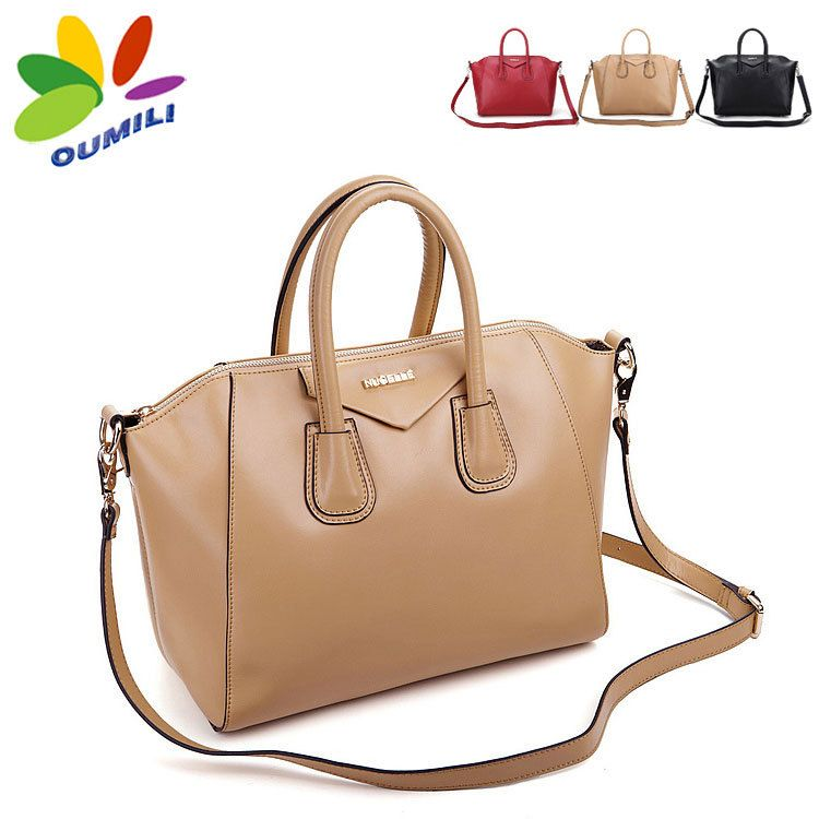 Leather Fashion 2012 Vintage Bags Genuine Women's Handbag xPP58I