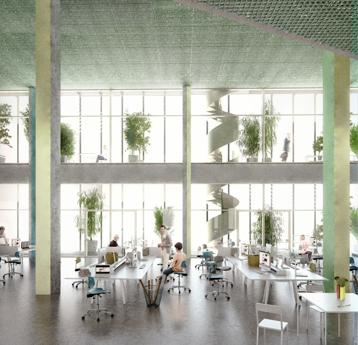 ┬® Make Me _ Robbrecht en Daem architecten en Dierendonckblancke architecten