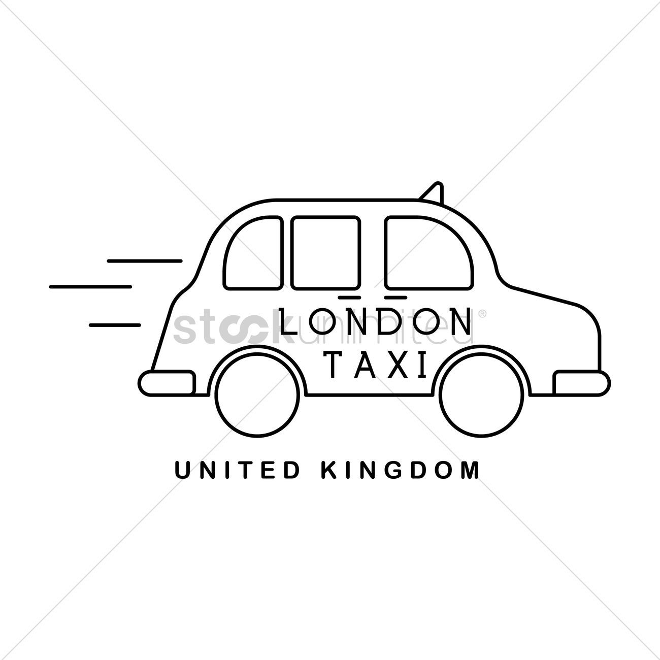 You Don T Have To Be A Designer To Get Awesome Visuals London Taxi Logo Design Art Logo