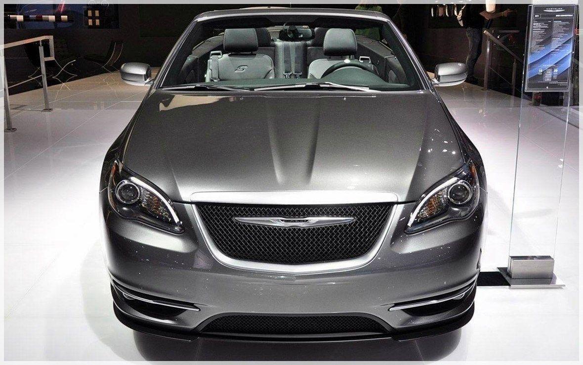 2020 Chrysler 200 Prices