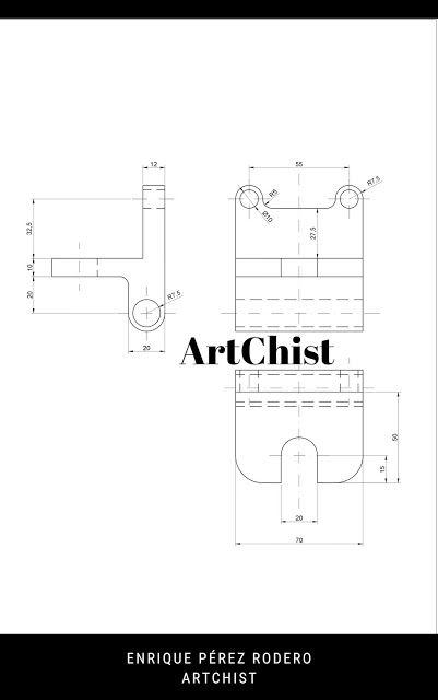 Ejercicios De Autocad 2d Y 3d Conceptos Basicos Linea Circunferencia Recorte Simetria Copiar Autocad Dibujo Tecnico Industrial Tecnicas De Dibujo