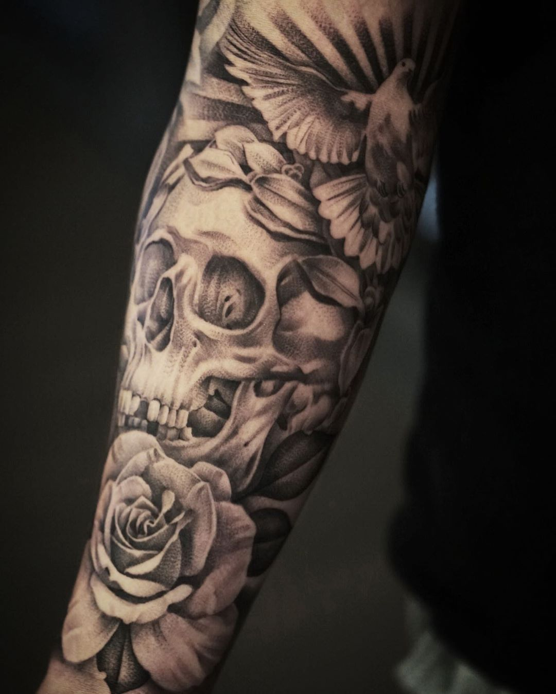 Pin By Kamber Sherrod On Tattoo Stuff With Images Black And