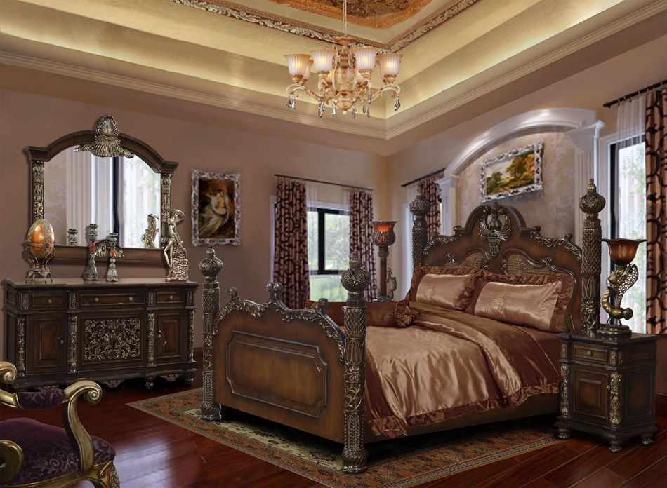 Victorian Bedroom Could Be At The Delito Family S High
