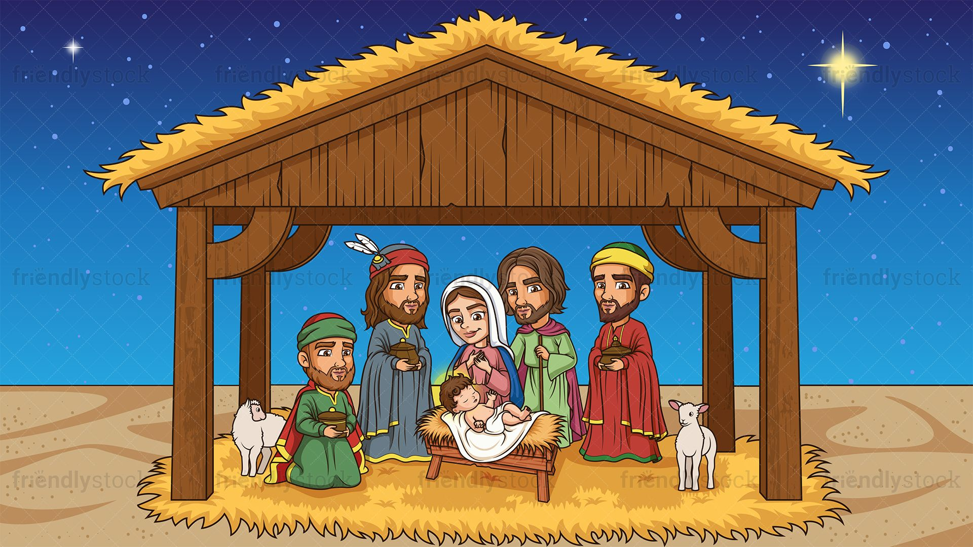 Pin On Christmas Vector Clipart
